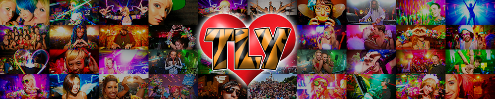 TiggerLovesYou - America's Premiere Rave Photo Website